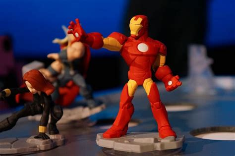 marvel coming disney infinity popsicle blog