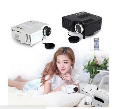 Proyektor Mini Genius proyektor led murah harga hanya 500 ribuan hadirkan bioskop dirumah anda presentasi home