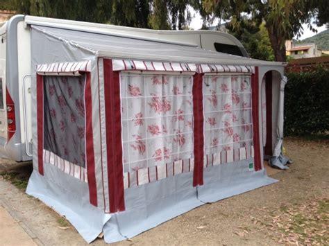 veranda usata per roulotte veranda cer usata mikitex