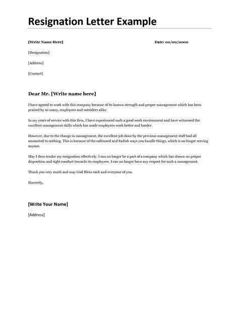 resignation letter sample for personal reasons full icon reason job