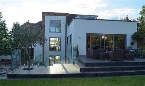 dream home design uk tony and alison benson renovated their dream home into