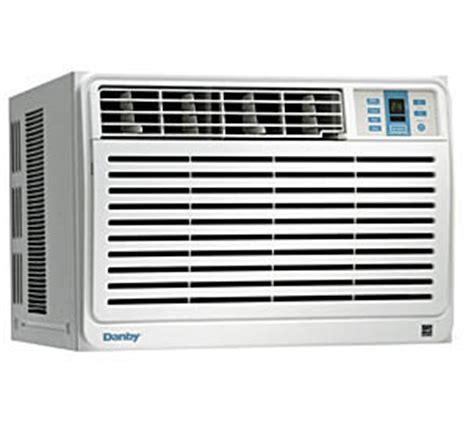 danby window air conditioner dac12078ee danby 12000 btu window air conditioner en