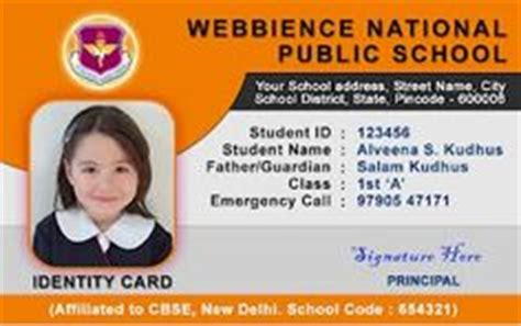 temple student card template 1000 images about student id card template on