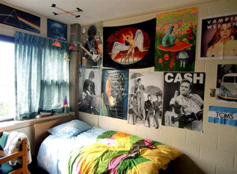 schlafzimmer poster what your uni room says about you student money saver