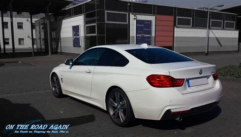 bmw rally 2014 bmw 420d coup 233 m paket on the road again auto travel