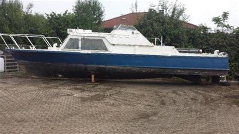 casco reddingssloep kopen 2x patrouille boot 12 m opknapper of casco voor 4500 euro