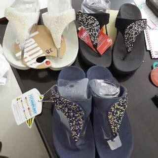 Sepatu Merk Fitflop rachmira shop sandal fitflop ori pria dan wanita