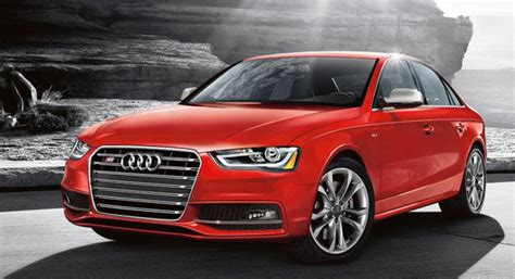 Audi S4 Top Speed by 2014 Audi S4 Review Top Speed