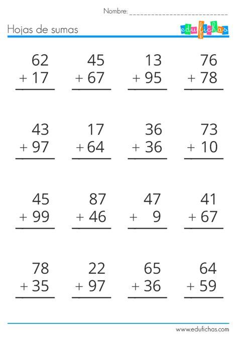 sumas y restas para ninos de primer grado sumas de primer grado related keywords suggestions