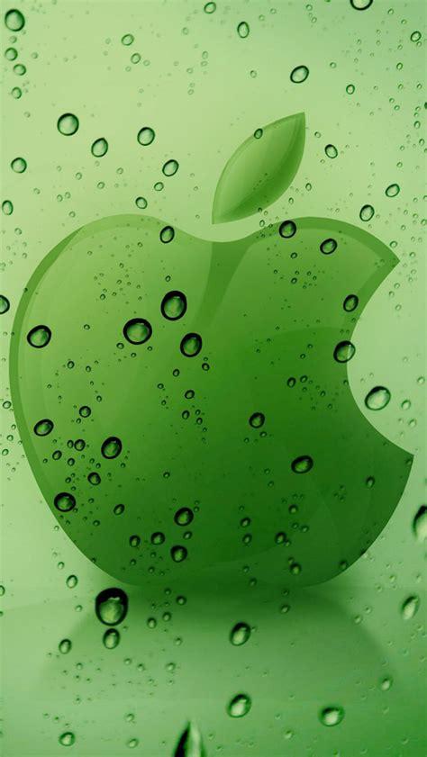 wallpaper apple water apple water iphone wallpaper hd