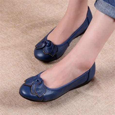 fashionable shoes for new bow fashion shoes mothers soft work