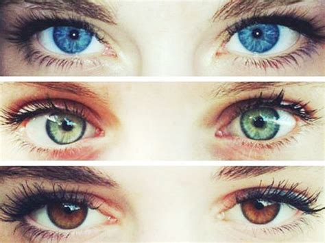 most eye color what is the most attractive eye colour playbuzz