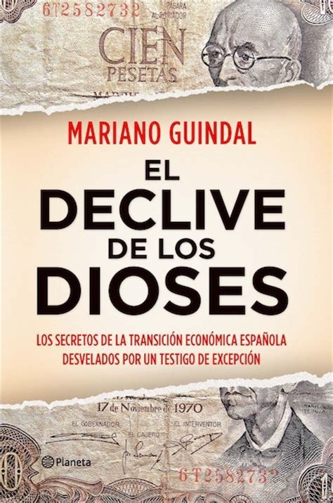 libro los dioses de cada economedia el declive de los dioses