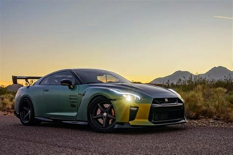 nissan gtr tanner fox 33k likes 225 comments guac zilla guac zilla on