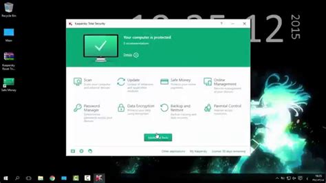 resetter kaspersky total security kaspersky total security 2016 trail reset doovi
