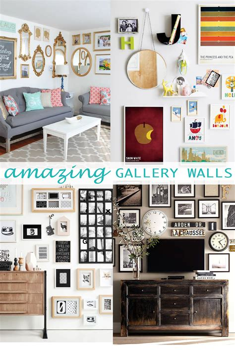photo gallery ideas gallery wall ideas for eclectic colorful and beautiful