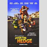 Over The Hedge Rj And Vincent | 500 x 746 jpeg 64kB