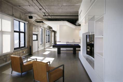 twin loft apartment  los angeles   project  cha