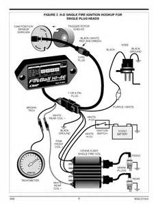 crane hi 4e ignition module wiring details harley davidson forums