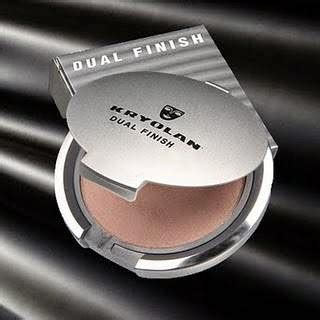 Kryolan Translucent Powder 60gr Bedak Tabur jual kryolan di indonesia kryolan dual finish bedak padat
