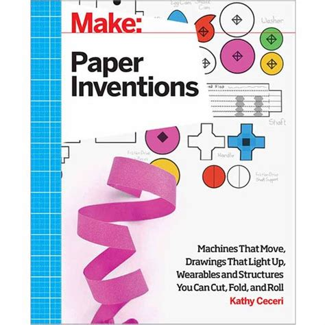 make paper inventions