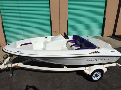 sea ray jet boat 1993 sea ray sea rader 1993 for sale for 3 900 boats from