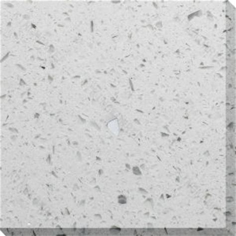 White Sparkle Quartz Countertops by China White Sparkle 3cm Kitchen Countertop Quartz