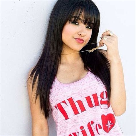 what is becky g favorite color the world s catalog of ideas