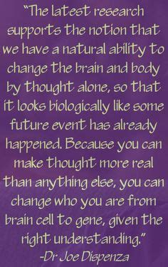 joe dispenza quotes dr joe dispenza quote when you think from your past