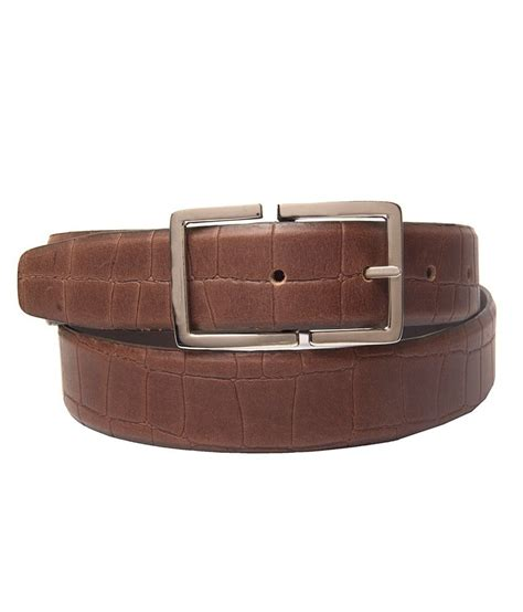 Pullup Leather buckleup pullup leather belt buy at low price