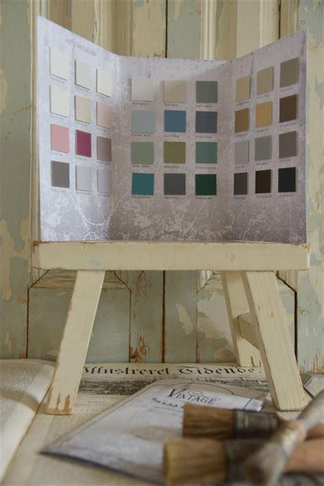 Vernice Vintage Paint by Vintage Paint Listino Prezzi Vernici Shabby