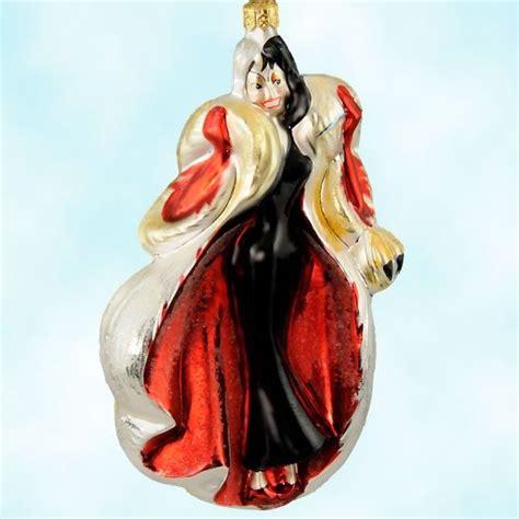 Wonderful Christmas Ornaments Christopher Radko #8: E59f6a3605359292a9d6be10720f78d0--halloween-ornaments-disney-ornaments.jpg
