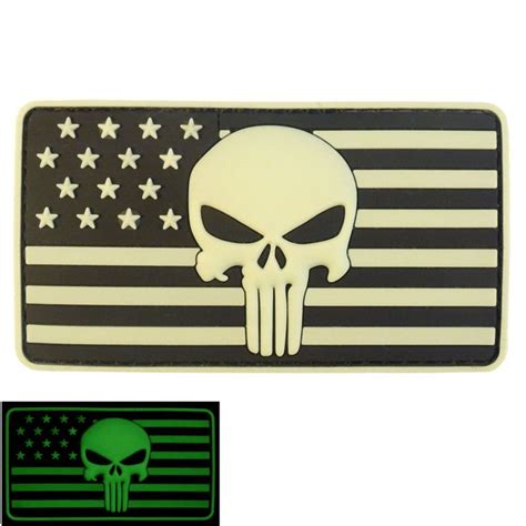 Rubber Patch Punisher Usa Amerika Emblem Velcro 92 best images about morale airsoft patches on