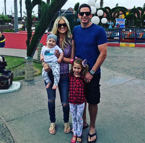 tarek christina el moussa flip or flop divorce tarek el moussa was verbally