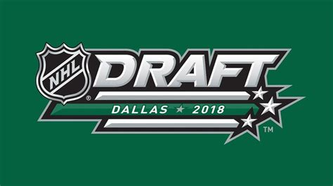 draft nhl 2018 to host 2018 nhl draft at american airlines center