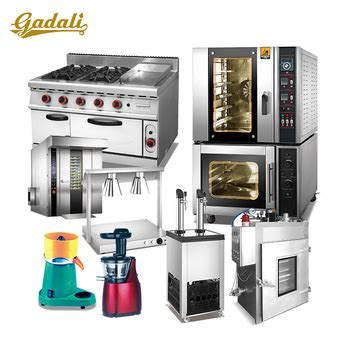 Top Kitchen Machines best indian restaurant hotel kitchen equipments list