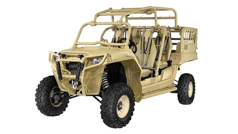 Polaris MRZR 4   UTV Guide