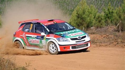 News Roundup Green Belt Threat And Toyota Aims High With Hybrid by Castrol Team Aims To Win Toyota Gauteng Dealer Rally