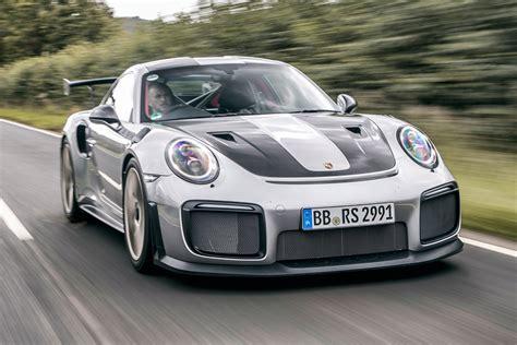 Porsche 911 Gt2 by New Porsche 911 Gt2 Rs 2017 Review Pictures Auto Express