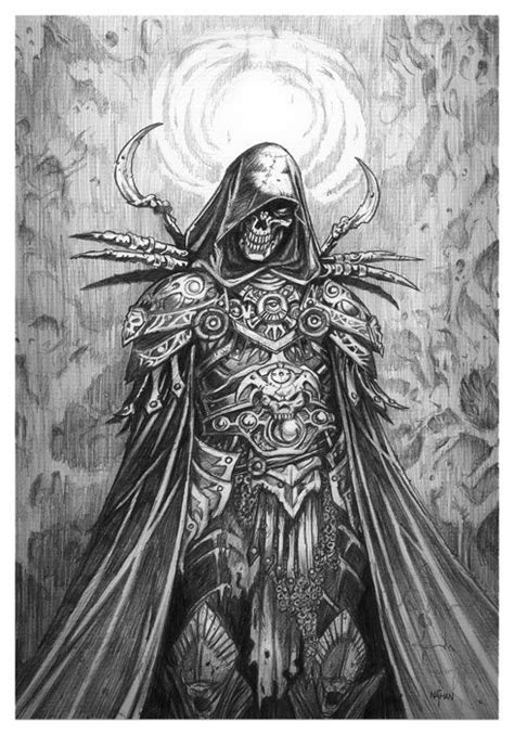 Skeletor redesign (Love the armor!) | Masters of the