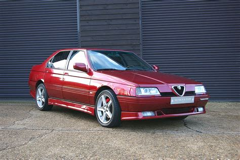 Alfa Romeo 164 For Sale by Used 1997 Alfa Romeo 164 For Sale In Herts Pistonheads