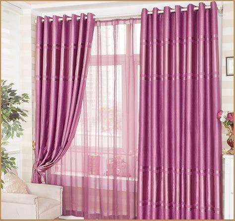 cortinas para estanterias 2 cortinas dormitorio matrimonio moderno ideas de