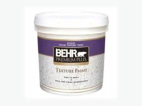 Behr Popcorn Texture Paint - popcorn texture paint behr central regina regina