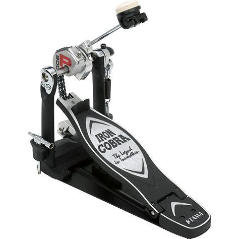Tama Pedal Hp900rwn Rolling Glide Power Pedal tama hp900psn iron cobra power glide single pedal