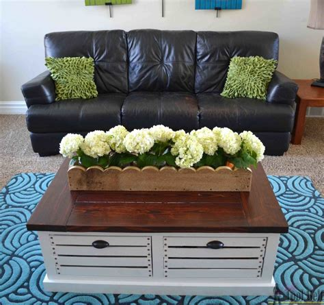 planter box centerpiece how to build a scalloped planter box centerpiece