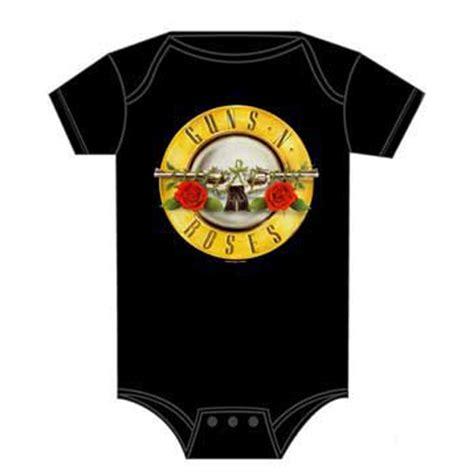 Guns N Roses 37 tutina da beb 232 guns n roses por apenas r 115 37 no