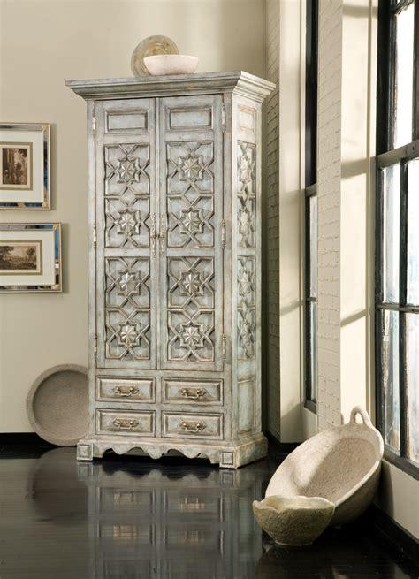 Antique Blue Cabinets by 41 Quot Ambella Home Medallion Cabinet Antique Blue
