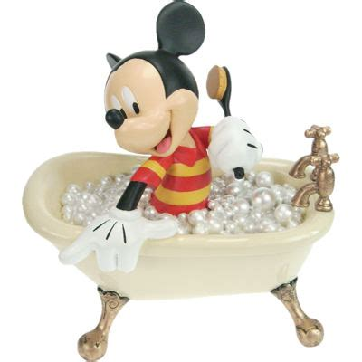 mice in bathroom mickey mouse in bath