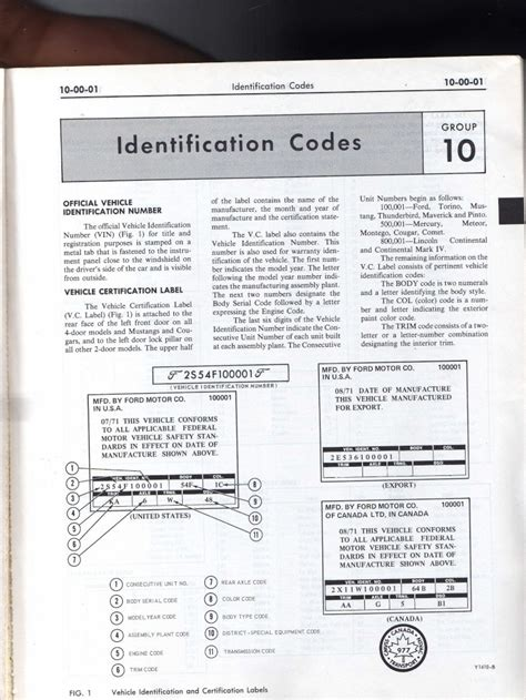auto layout exle code ford axle plant codes