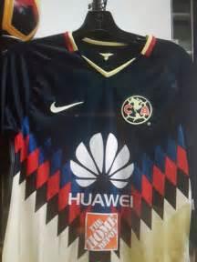 as237 ser237an las nuevas playeras de los equipos de liga mx